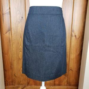 LOFT Outlet Pencil Skirt, size 6 Petite